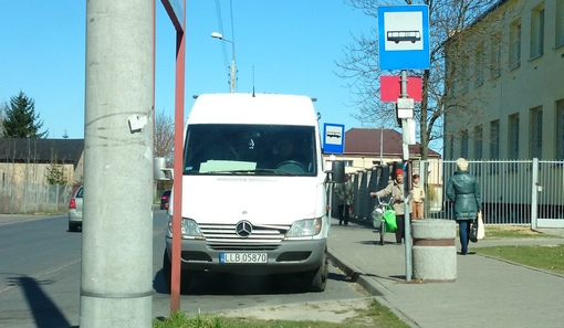 Powiat Bialski otrzyma dofinansowanie na 5 linii autobusowych
